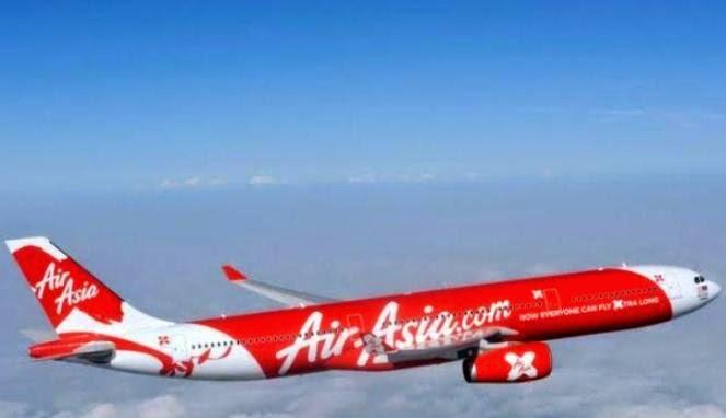Pesawat Air Asia Hilang