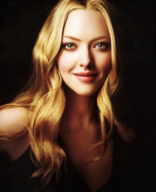Amanda Seyfried Haircuts 9