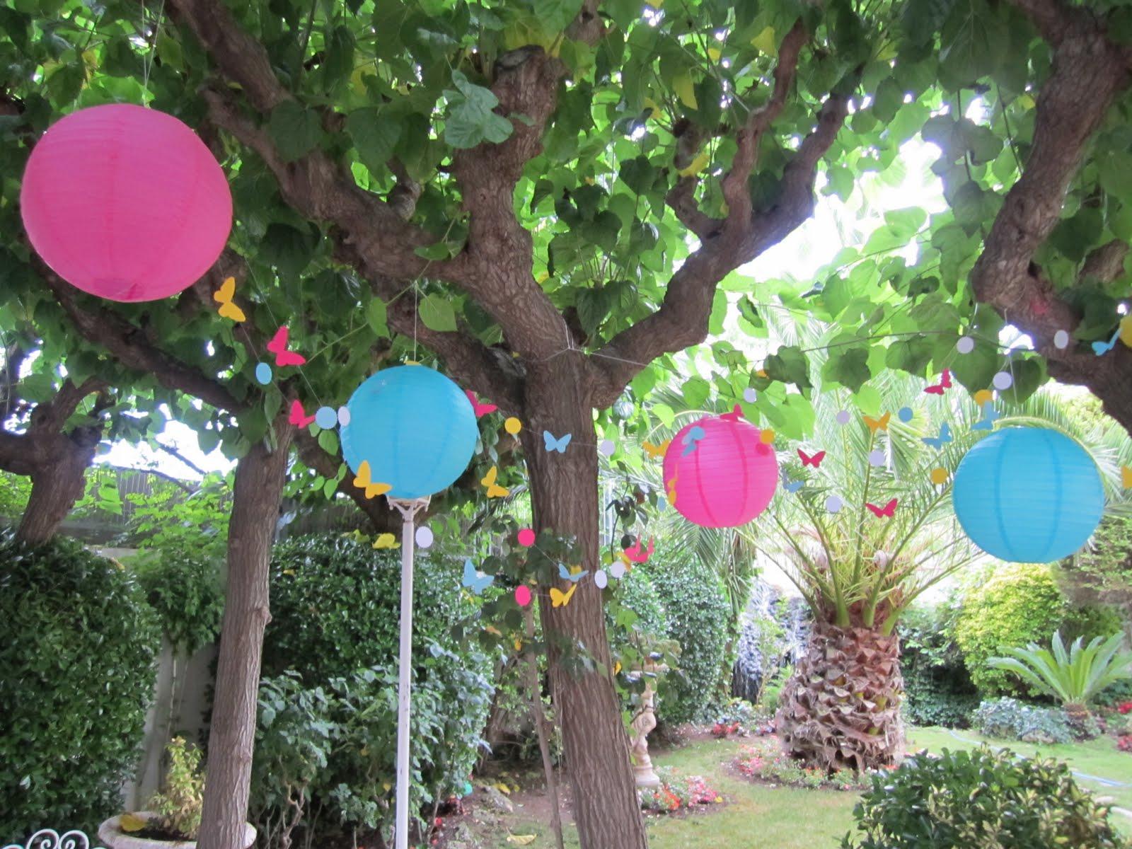 Mardefiesta Fiesta Dora En El Jard N De Las Mariposas