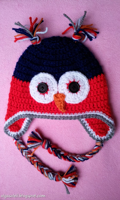 Anastasia's Owl Hat_2