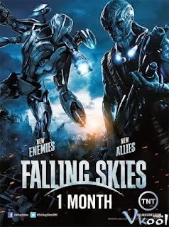 Phim Hành Động Tấn Công Trái Đất 3 - Falling Skies Season 3, Phim Hay Online, Xem Sex Online, Loan Luan Hay HD