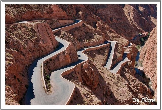 muntii-atlas-maroc