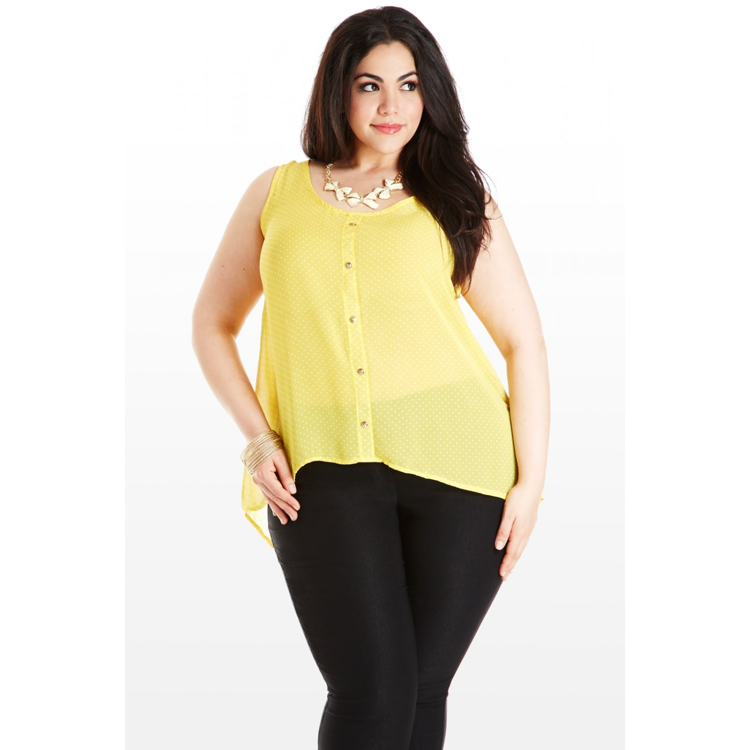 plus size attire jcpenney
