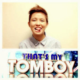 "Merris Jennifer ""Emjae"" Gumila - That's My Tomboy ng Cavite City"