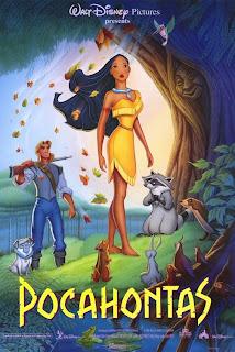 Ver Pocahontas [DVDRip] [Latino] Online