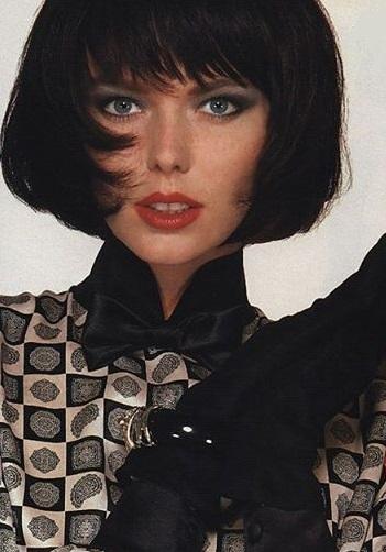 Pictures of Beautiful Women: Icelandic model Brynja ...