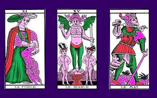 PISCES December 2015 TAROT predictions