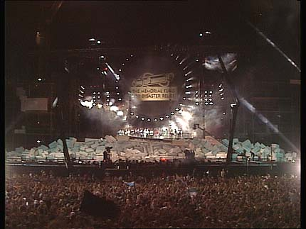 solo un disco the wall live in berlin roger waters 1990. Black Bedroom Furniture Sets. Home Design Ideas