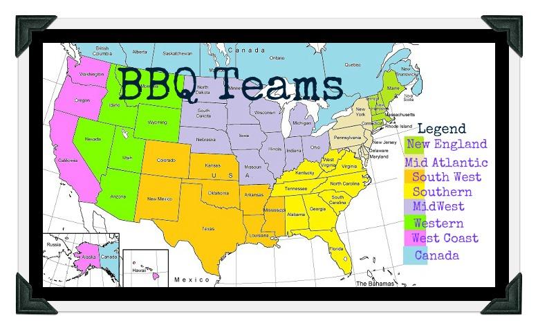 Big Fat Daddys map