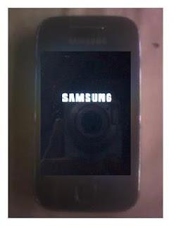 Cara Mengatasi Samsung Galaxy Young yang Gagal Booting/Boot Loop