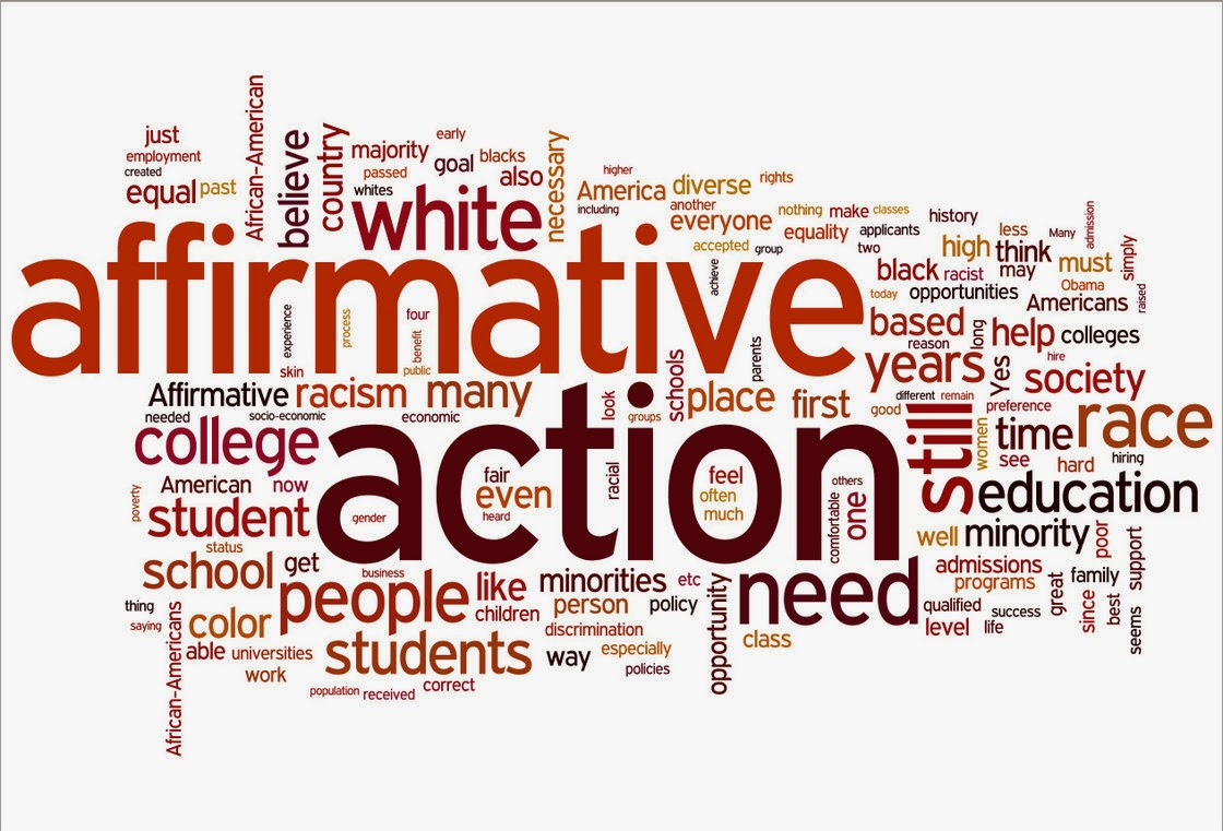women in astronomy response to arguments against affirmative  response 1 to arguments against affirmative action