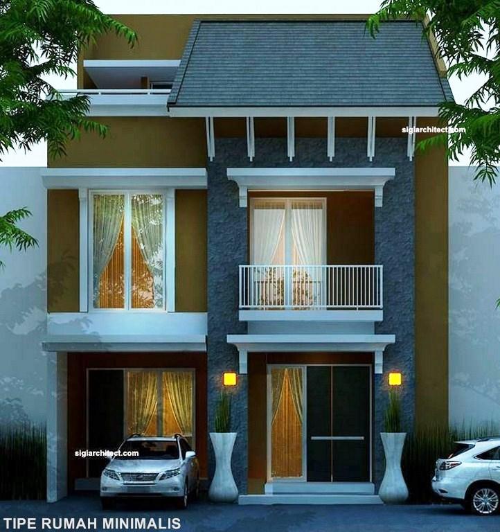 Rumah Minimalis 2 Lantai Atap Limas Tag Rumah 2 Lantai Atap Limas