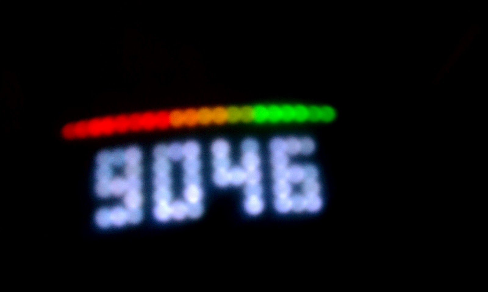 what are nike fuel points equal to