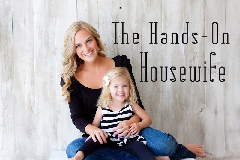 The Hands-On Housewife