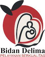 Bidan Delima dan Arti Logo Bidan Delima