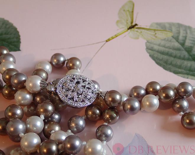 Fashion Jewellery from Buckley London