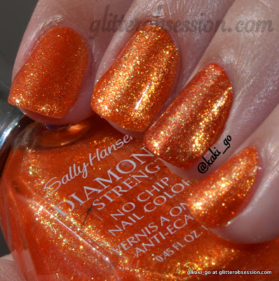 Sally Hansen Moonlit Dance