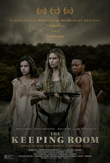 The Keeping Room ( 2015 )