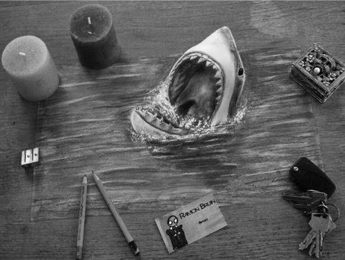 15-Shark-Infested-Furniture-Optical-Illusionism-Ramon-Bruin-www-designstack-co