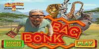 Madagascar 2: Bag Bonk