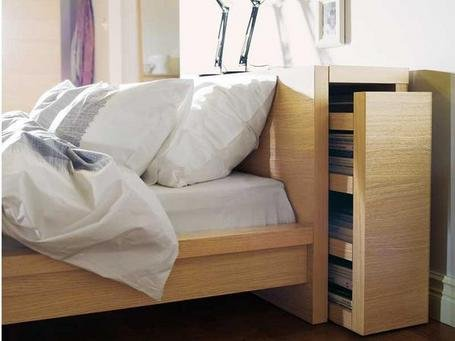 Modern creative headboards - new 2013 ~ Room Design Ideas