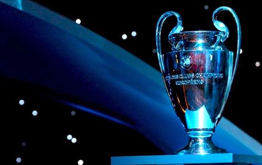 UEFA Champions League 2014-15 Draw And Schedule