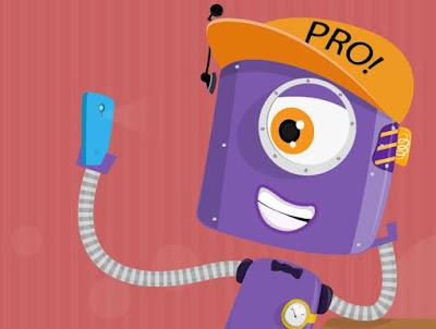 Create animated videos, Animaker