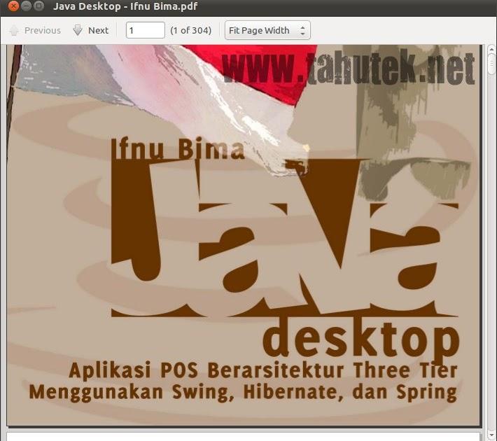 java database programming bible pdf