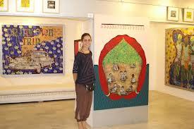 Juneja Art Gallery, Jaipur