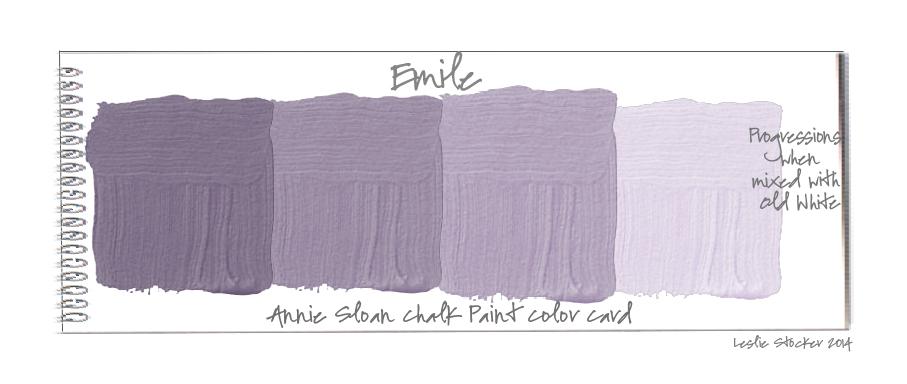 Emile S - Tones