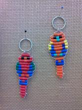 Veikeät avaimenperät
