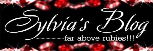 Sylvia's blog