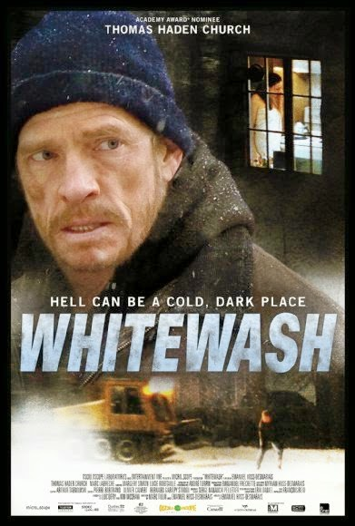Whitewash – Legendado