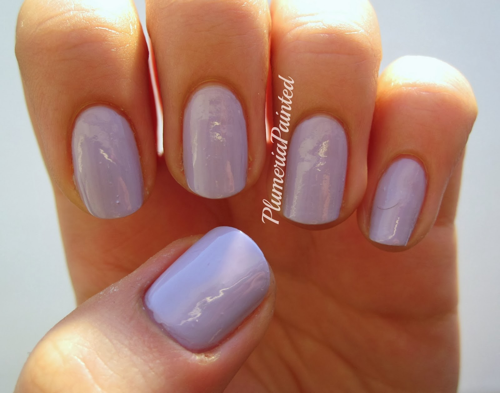 Essie Nail Polish Lilacism - Absolute cycle