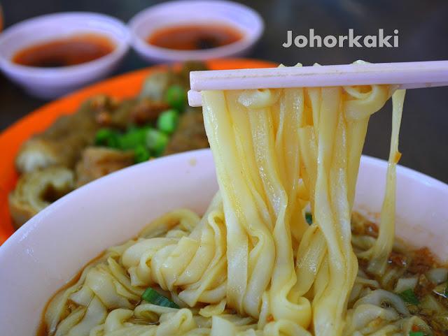 268-Kway-Teow-Kia-Stall-M2-Food-Court-Taman-Kempas-Johor-Bahru