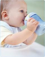 Berikan Susu Pada Si Kecil Sejak Dini