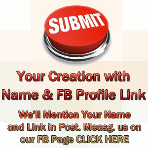 Submit Your Creation