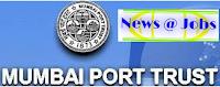 mumbai+port+trust+recruitment