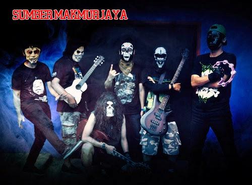 Sumber makmur Jaya Band DutCore Cimahi - Bandung Foto Personil Logo Wallpaper