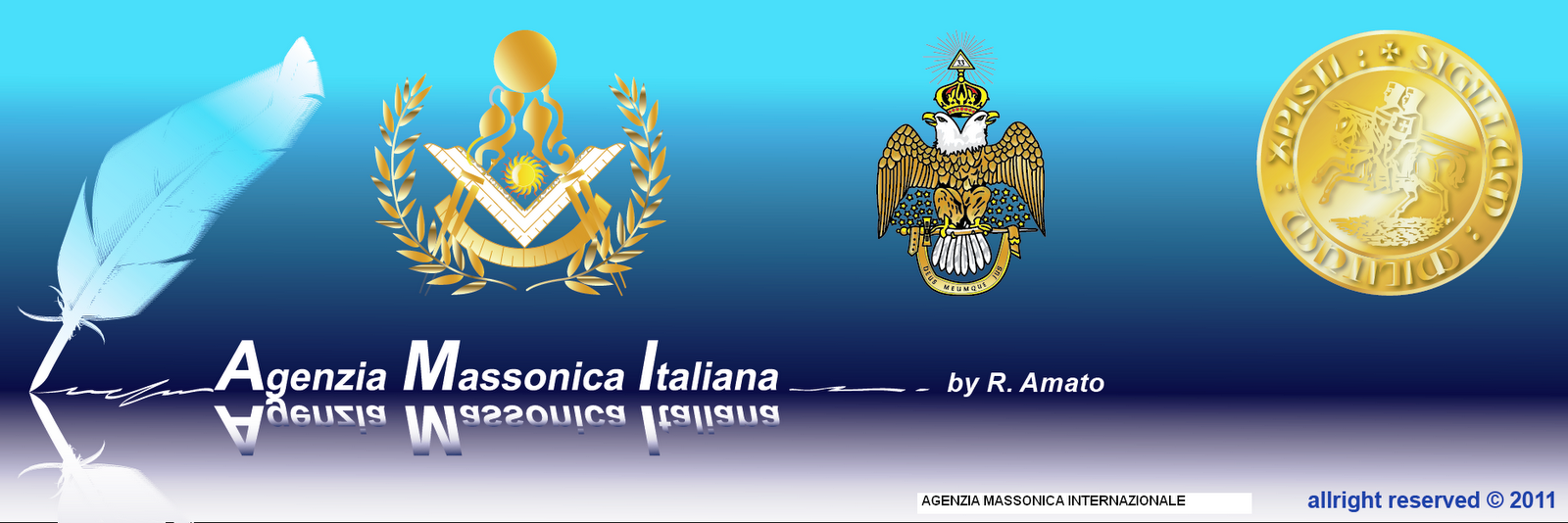 Agenzia Massonica Italiana AMI- News of the world