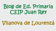 Educación Primaria - CEIP Juan Rey