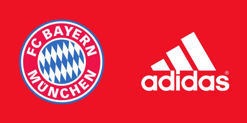 Así será la camiseta adidas suplente del Bayern Munich