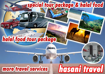 HASANI TRAVEL