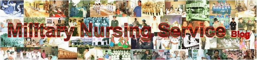 Military Nursing Service Blog