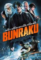 Bunraku (2011)
