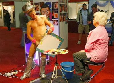 tim patch australian artist