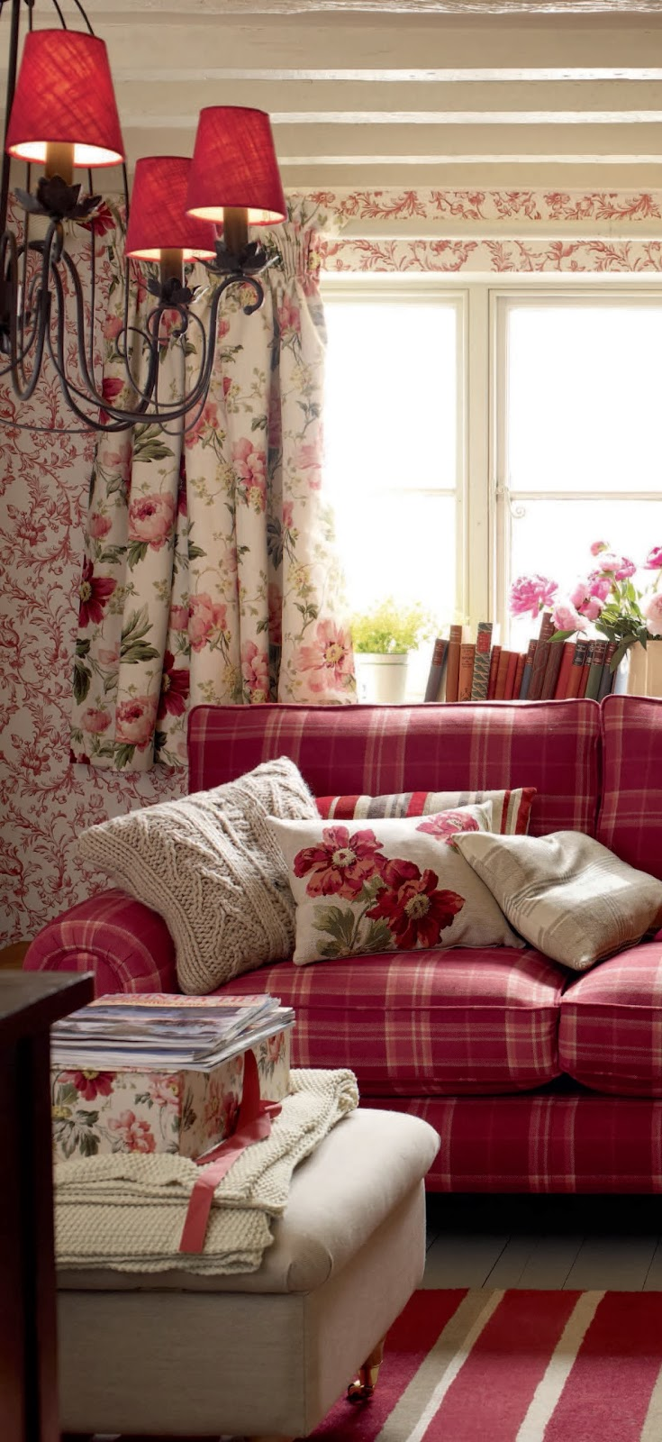 Shabbypassion Laura Ashley F W Home Collection 2013