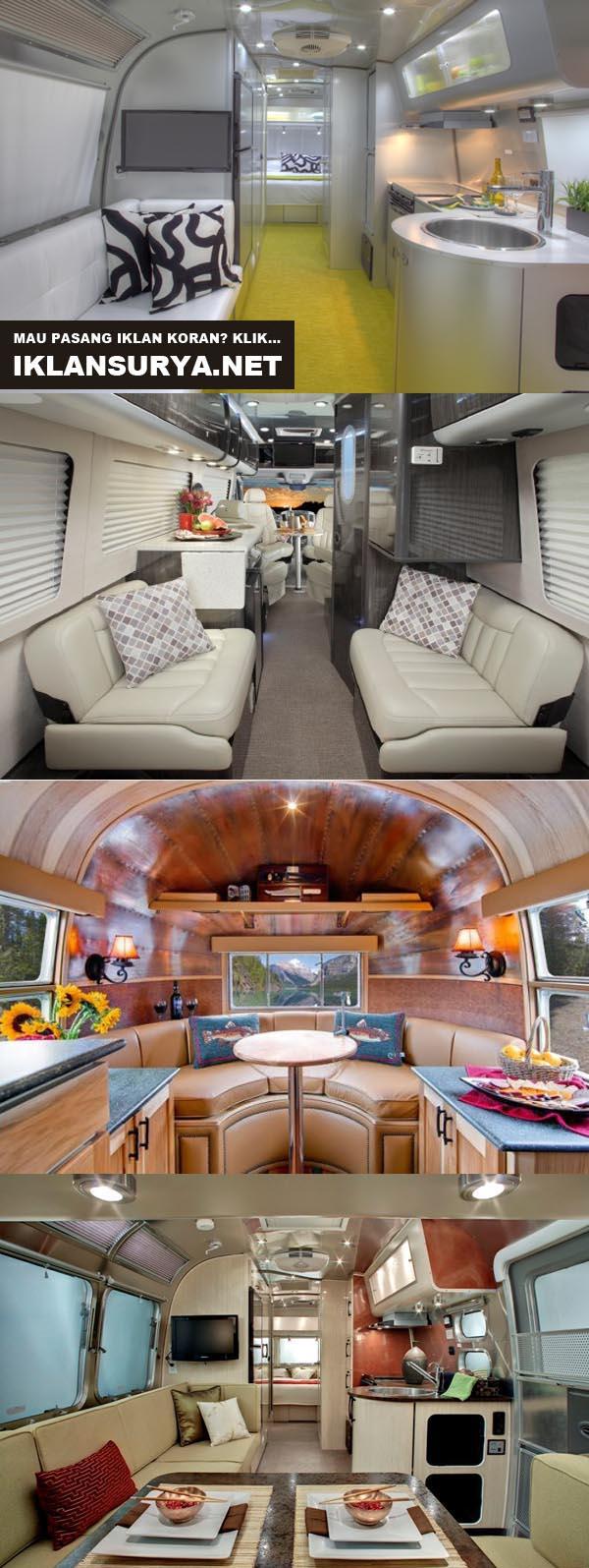 karavan super mewah