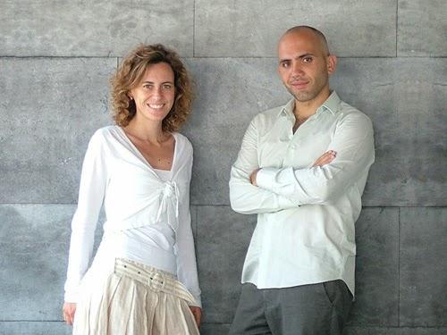 Arquitectura para promotores noveles qui nes somos - Amutio y bernal arquitectos ...