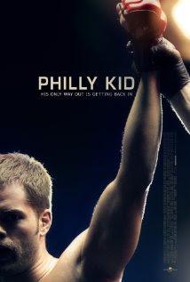 El Chico de Filadelfia (The Philly Kid) Poster